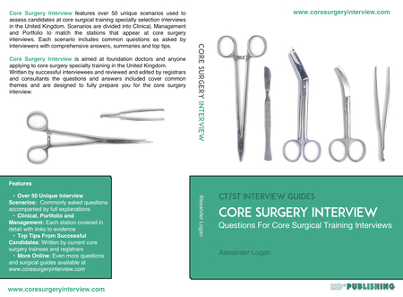 Core Surgery Interview
